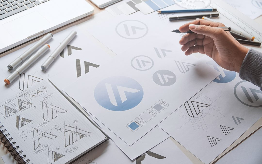 Check Out The Logo Design Trends For This Year 2019