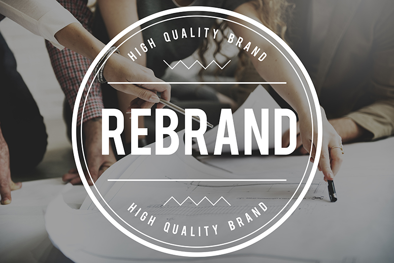 The Thought on Everyone Business Owners Mind During Covid-19? Rebranding.